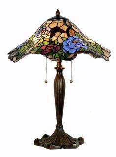 *Tafellamp Tiffany *60 cm* 5276