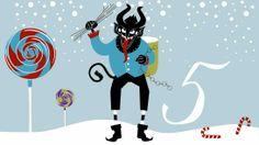 Was wir Ihnen zum Krampus wünschen? http://kurier.at/thema/gesunde-weihnachten/gesund-durch-den-advent-5-dezember/37.939.157