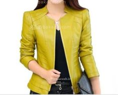 آموزش دوخت پالتو بعد خط برش کناری رو - زیباکده Leather Jacket, Blazer, Jackets, Fashion, Studded Leather Jacket, Down Jackets, Moda, Leather Jackets, Fashion Styles