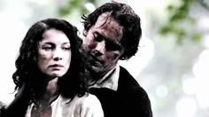 jamie & claire « don't let me go - another great compilation from the series.  Love that this one has more dialogue in the clips.  Very well done.