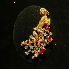 Clip Bélier Van Cleef Arpels, Kids Ornament, Ornaments, Jewelry Art, Jewellery, Clip, Creations, Vans, Brooch