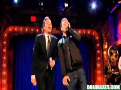 Jimmy Fallon & Justin Timberlake- History Of Rap Part 4... Lol.. Jimmy can bust out some Beastie Boys!