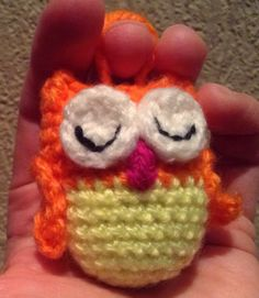 Web Server's Default Page Knitting Abbreviations, Knitted Owl, Yarn Over, Slip Stitch, Crochet Animals, Repeating Patterns, Homemade Gifts, Free Pattern, Knitting Patterns