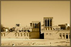 منطقه الشندغه دبی مکانی فرهنگی و میراثی تاریخی است. این منطقه زندگی در دبی قدیم را به تصویر می کشد. مکان های دیدنی زیادی در این ناحیه وجود دارد.