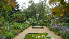 East Ruston Old Vicarage Garden, Norfolk RHS partner garden