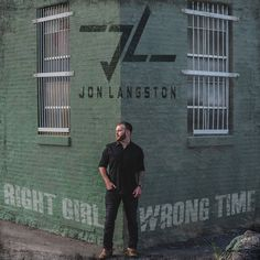 Right Girl Wrong Time, a song by Jon Langston on Spotify
