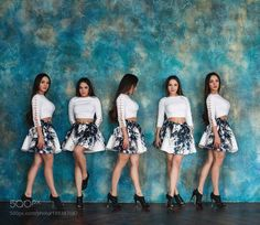 Multiplicity by geneoryx
