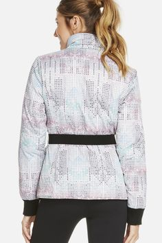 Medusa Reversible Jacket