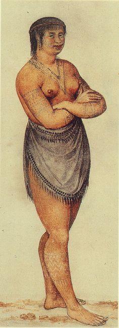 Algonquians and iroquoians farmers of the woodlands essay