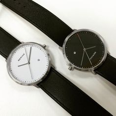 From - Black and white Chronograph, 18th, Jewellery, Black And White, Watches, Sterling Silver, Instagram Posts, Accessories, Fashion
