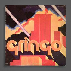 Typophonic - Album Cover Typography - Part 21