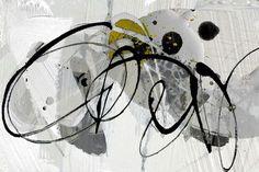 Jorge Portela, ABST-Y-837-N4 on ArtStack #jorge-portela #art