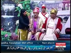 Khabardar with Aftab Iqbal 12 August 2016 _ Express News
