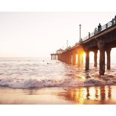 pier Things That Bounce, Scenery, Instagram Posts, Landscape, Paisajes, Nature