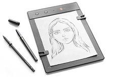 iskn The Slate Grafik Tablet Papier Stifte Sketch Tablet, Digital Drawing Tablet, Art Tablet, Slate Art, The Slate, The Ring 1, Bluetooth Low Energy, Photoshop, You Draw