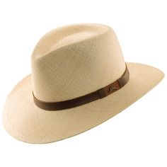 Tommy Bahama Headwear Panama Outback Hat with Leather Hats Gloves Scarve NEW 63b5262cf2f