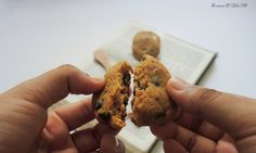 CHOCOLATE CHIP COOKIES :      The most eaten Cookie around the world - the Iconic all-time favourite Classic & Unbeatable snack - the great CHOCOLATE CHIP COOKIE. The soft and fluffy, aromatic and deeply flavoured Chocolate Chip Cookie is one of the easiest, but the best recipe ever.