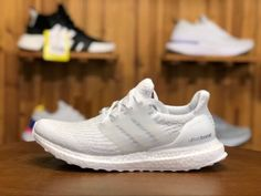 4eb01da10 Adidas Ultra BOOST Running Shoes - NikeSaleZone.com