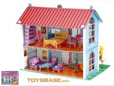 lalaloopsy house - Buscar con Google