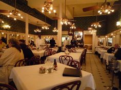 These 9 Restaurants are what Louisiana Cuisine is all about