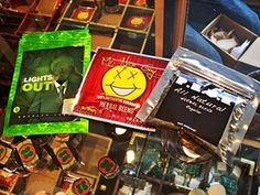 Judge rules head shop sold mislabeled designer drugs    Decision bolsters AG's fight against bath salts, synthetic marijuana
