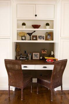 desk nook- favorite