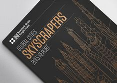 Knight Frank - Skyscrapers Report 2015