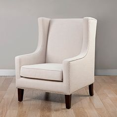 Metro Shop Biltmore Wing Lindy Chair-Cream by Metro Shop ... https://www.amazon.com/dp/B014I8EZJ6/ref=cm_sw_r_pi_dp_jItFxbR4SE7SK
