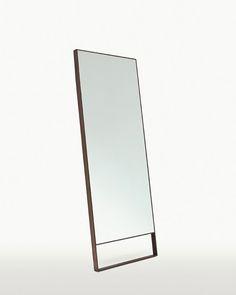 Mirror PSICHE by Antonio Citterio for Maxalto