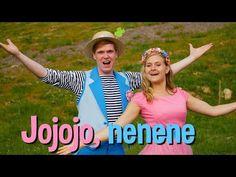 Štístko a Poupěnka - Jojojo, nenene - YouTube