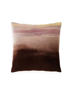 Dransfield & Ross Colorfield Pillow