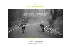 Dolfie winter 15 lookbook outlaw romance