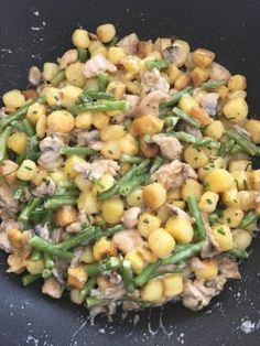 I Love Food, Good Food, Yummy Food, Healthy Dessert Recipes, Vegetarian Recipes, Food Vans, Savory Salads, Oven Dishes, Meals For Two