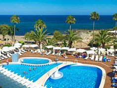 Protur bonamar Hotel Cala Millor - Mallorca.  View of the sea from the rooms