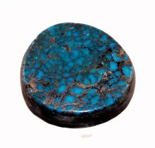 American turquoise is identified through it's color and matrix patterns. Many American turquoise examples are identified by their unique characteristics. Bisbee Turquoise, Turquoise Rings, Turquoise Color, Turquoise Stone, Turquoise Background, American Indian Jewelry, Sleeping Beauty Turquoise, Gem Stones, Gems And Minerals
