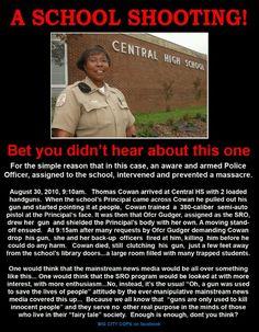 Unheard School Shooting
