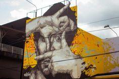 Ernest Zacharevic_street art