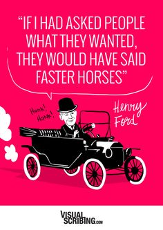 Innovation Henry Ford