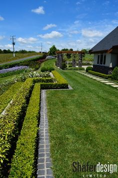 Sd, Garden Design, Sidewalk, Gardens, Country, Projects, Log Projects, Blue Prints, Rural Area