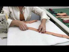 Jogo banheiro retalhos (parte 2 tapete ) #retalhos #patchwork #costuracriativa #aproveitarretalhos - YouTube
