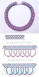 Resultado de imagen para free seed bead patterns and instructions