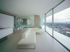 Kubota Architect Atelier TA-House