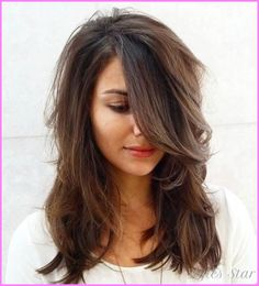 awesome Medium haircuts with layers