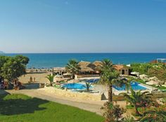 Hotel Silver Beach Days Hotel, Heraklion, Crete, Hotel Reviews, Happy Day, Best Hotels, Bungalow, Trip Advisor, Traveling By Yourself