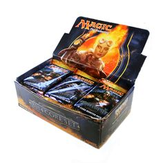 Magic 2014 Booster Box - Massdrop