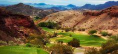 Emerald Canyon Parker Arizona