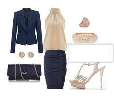 Fashion: Women's apparel Navy