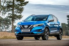 Nissan is updating its hugely popular Qashqai crossover for 2017 with a more aggressive look and up-to-date driving technology.