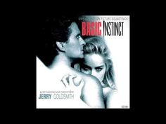 "Basic Instinct (OST) - Blue ""LaTour""(1991) - Soundtrack"