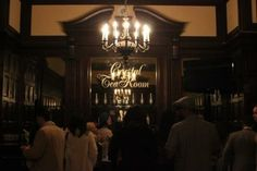 Recap: 7th Annual Taste Of Philly Event At The Crystal Tea Room